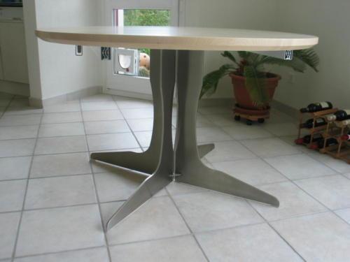 Auszieh-Tisch