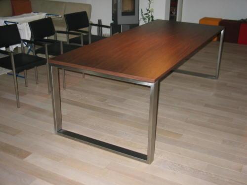 Tisch Simplex