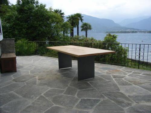 Veranda-Tisch